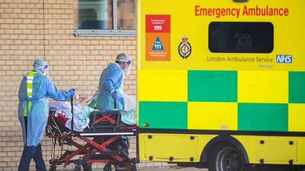 United Kingdom: Third of Hospitalized COVID-19 Patients Are Dying, Toll Passes 26k