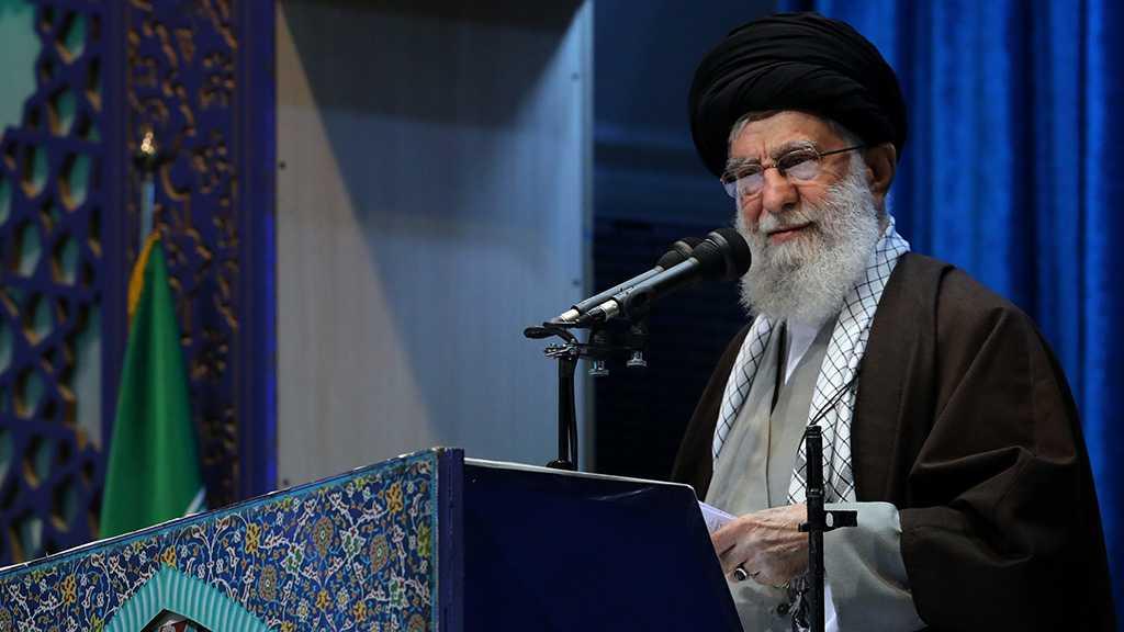Imam Khamenei Highlights Iran's Key Role in Preserving Persian Gulf Security