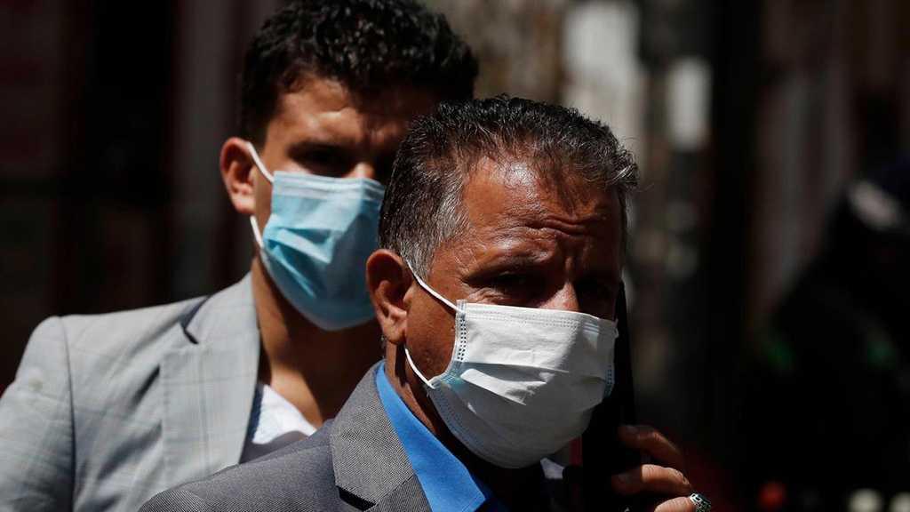 Yemen Reports First Two Deaths from Coronavirus