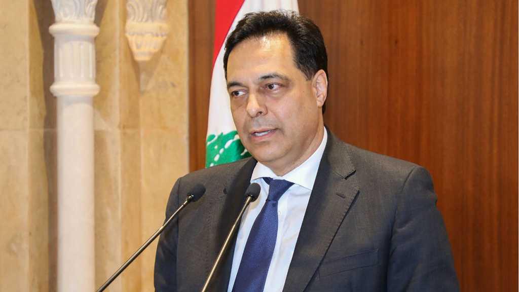 Lebanon Approves Economic Rescue Plan