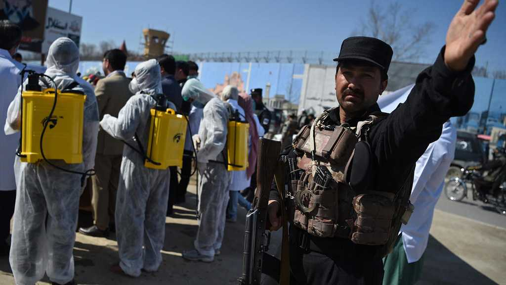 Afghanistan Likely Facing Coronavirus 'Health Disaster'