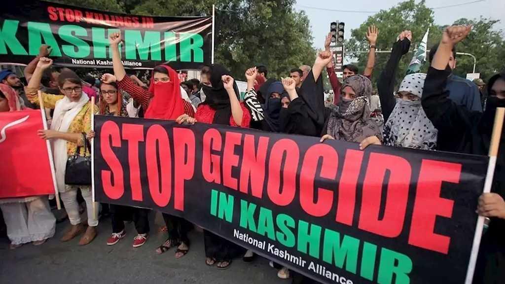 Pakistan FM Praises Imam Khamenei's Support for Kashmir