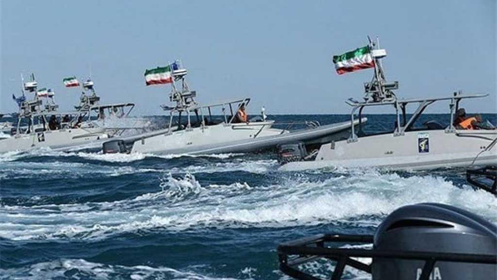 IRGC: Iran Closely Monitoring US Moves in Gulf, Oman Sea