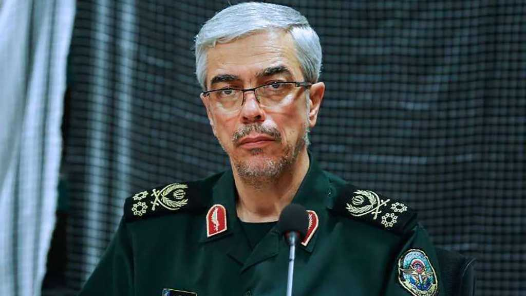 Iran Ready to Share Anti-COVID19 Experiences with Regional Countries – Army Chief Of Staff