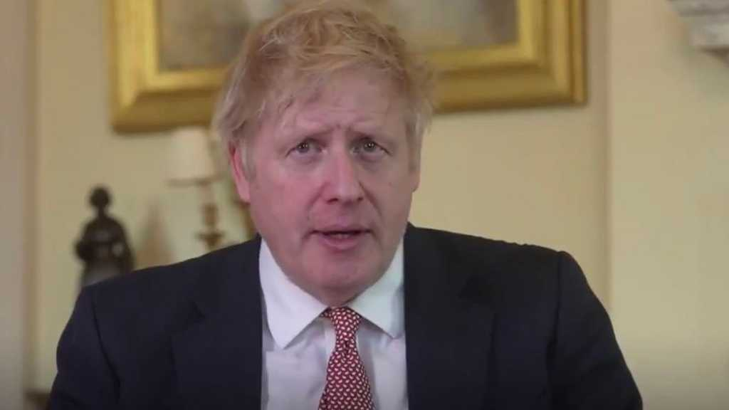 Boris Johnson Reveals He Was Given 'Liters of Oxygen' To Stay Alive While Battling Covid-19