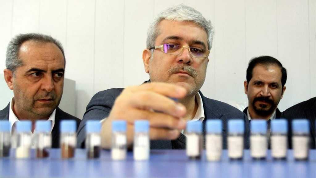 Iran to Export Coronavirus Test Kits to Germany, Turkey