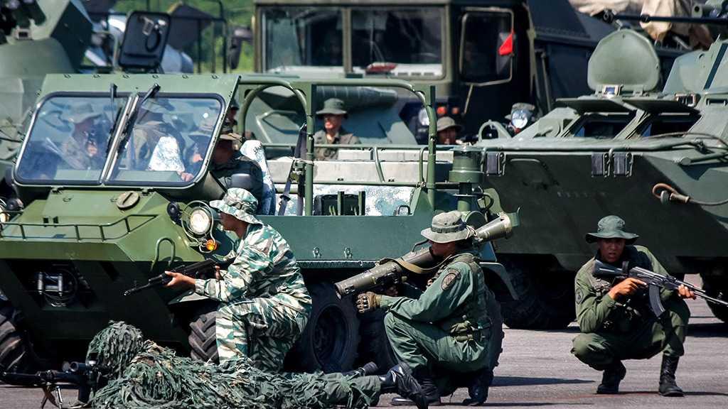 Venezuela on High Alert after Abortive US-Backed Military Raid