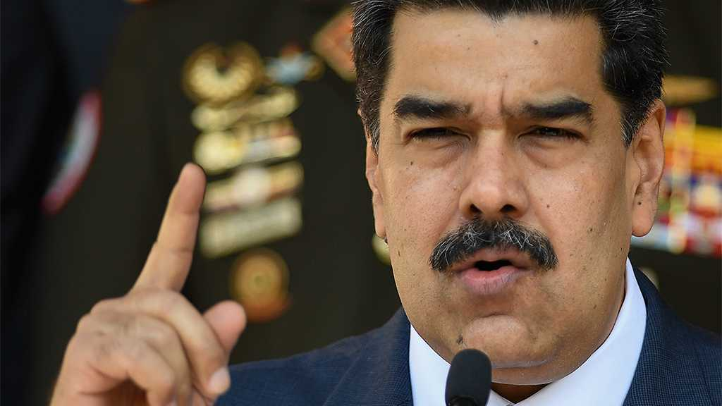 2 Members of Trump's Security Team Were Among 'Mercenaries' Behind Venezuela's Failed Invasion Attempt - Maduro