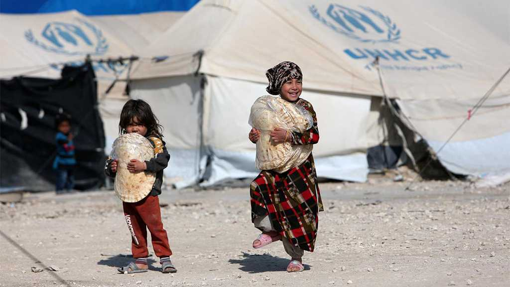 19 Million Children among 46 Million Displaced In 2019: UNICEF