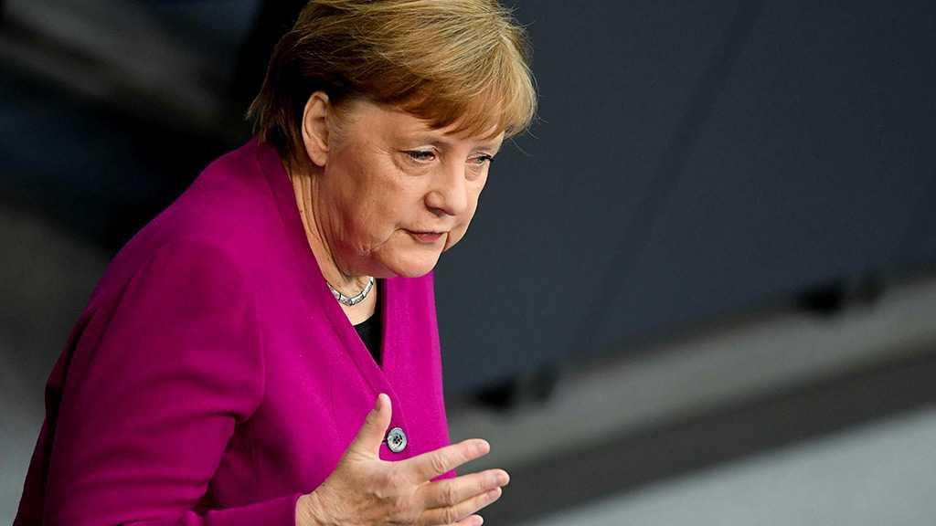 Merkel Gov't Lets German States Decide on Lifting COVID-19 Lockdown Restrictions