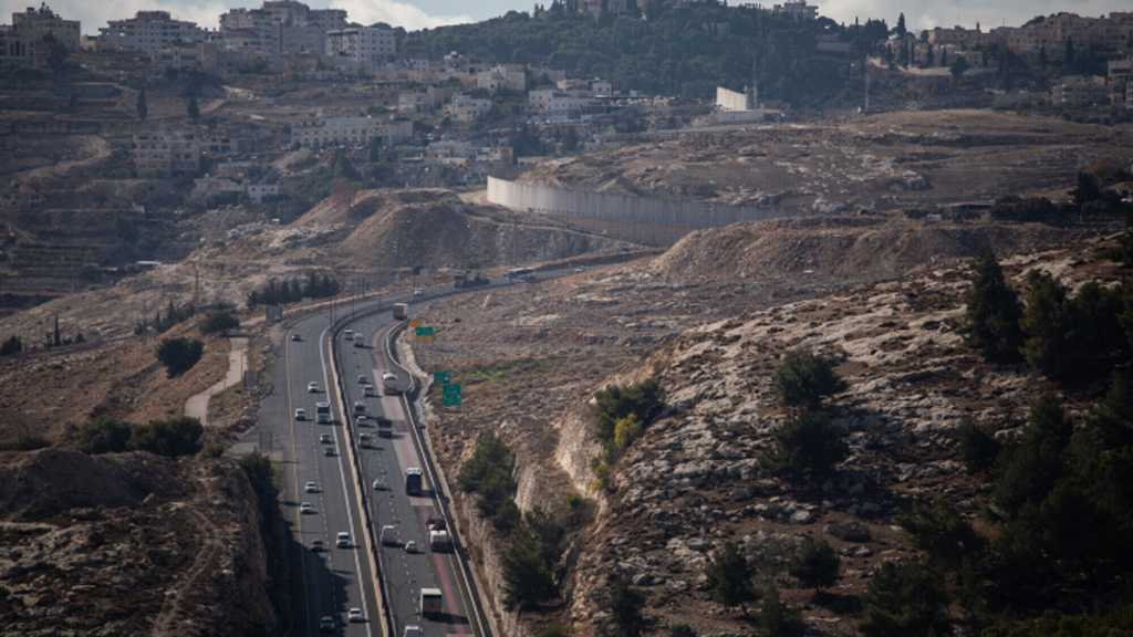 US Expects 'Israel' to Apply 'Sovereignty' to West Bank Areas within Weeks