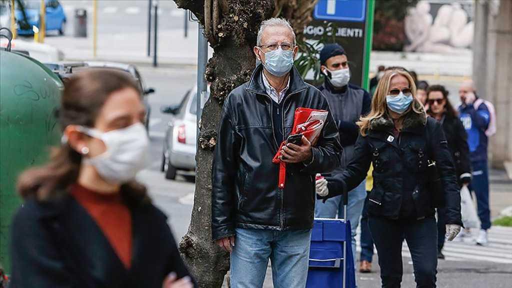 Coronavirus Outbreak: Germany Confirms Over 166k Cases