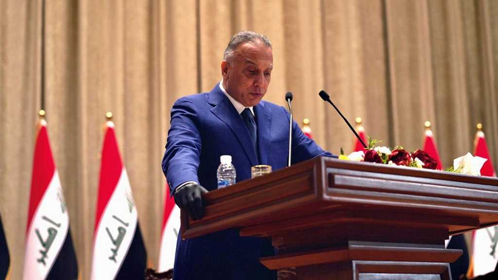 Iraqi Parliament Approves Al-Kadhimi's Cabinet, Ends Months of Deadlock