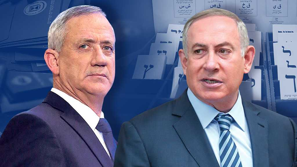 Likud, Blue and White Say 'Israeli' Gov't to Be Sworn In Next Week