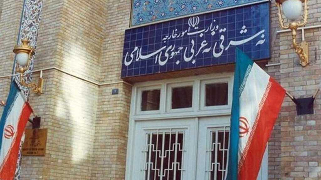 US in No Position to Discuss JCPOA-Related Issues: Tehran