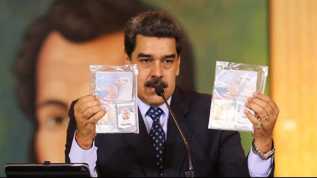 Maduro: US Cut Off ALL Communication Channels with Caracas after Botched Mercenary Raid