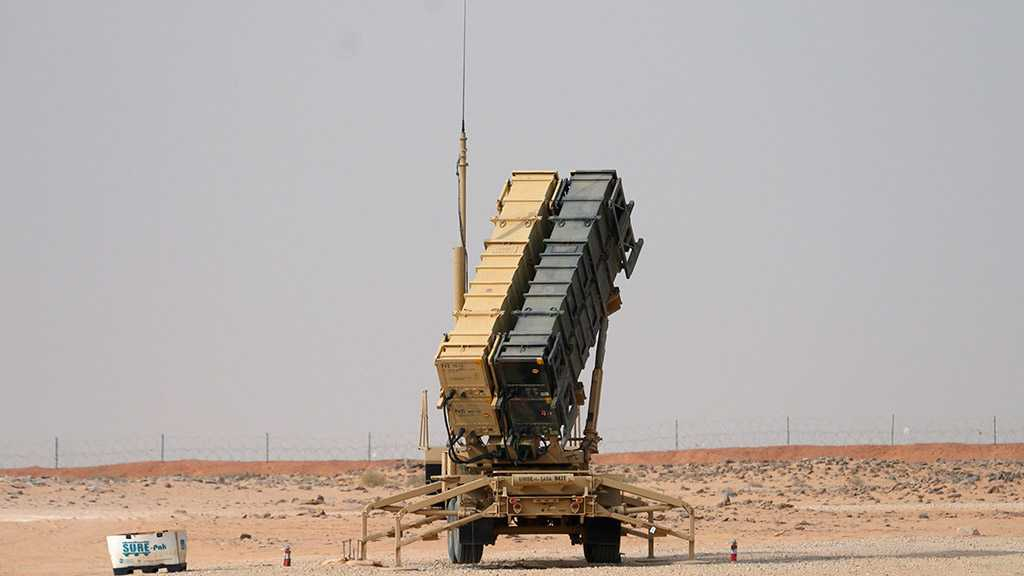US Withdrawing Patriot Missiles from Middle East
