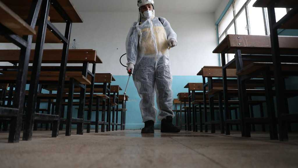 Lebanon to Start on May 28 Gradual Resumption of Classes after Coronavirus Lockdown