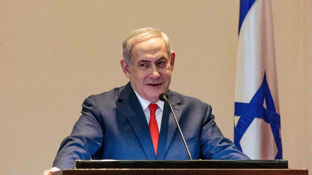 """Bibi Warns MKs: If Coronavirus Reinfects, It Could """"End Humanity"""""""