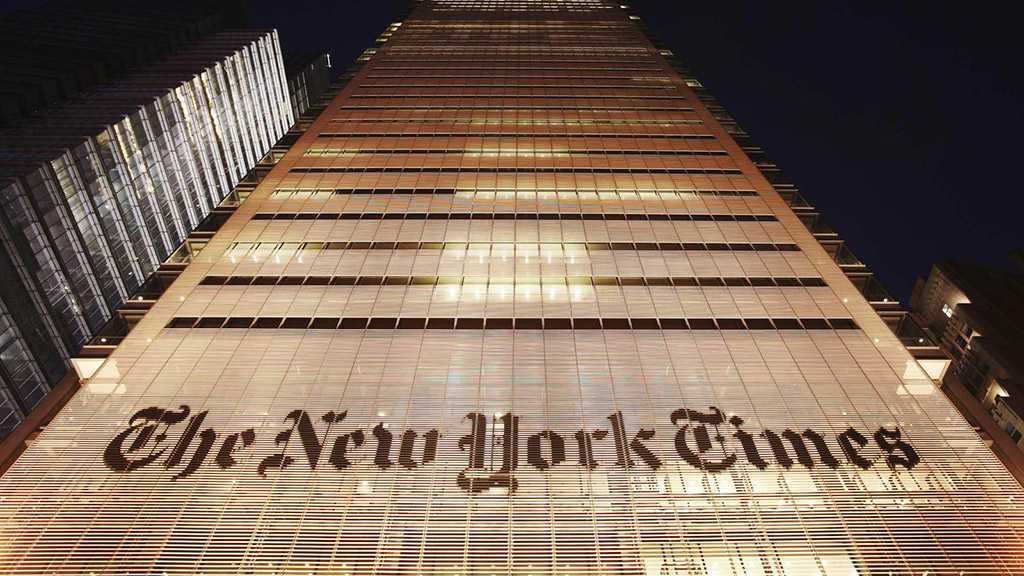 """Tel Aviv Outraged at NYT's Derogatory Tweets: """"Israel"""" Turns to """"Saving Lives"""" After """"Killing People, Blowin"""