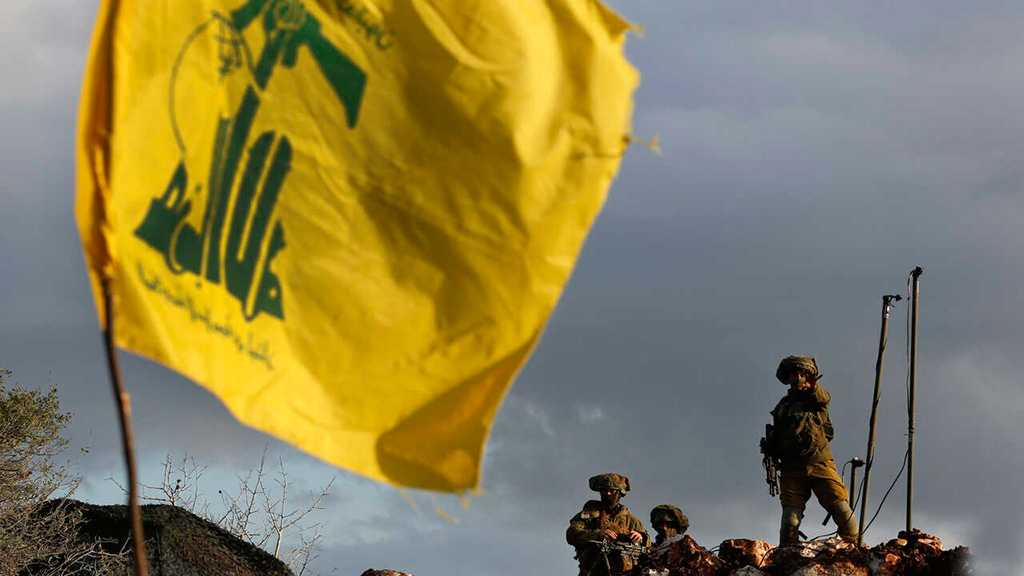 Wherever Hezbollah Is, 'Israel' is On Alert