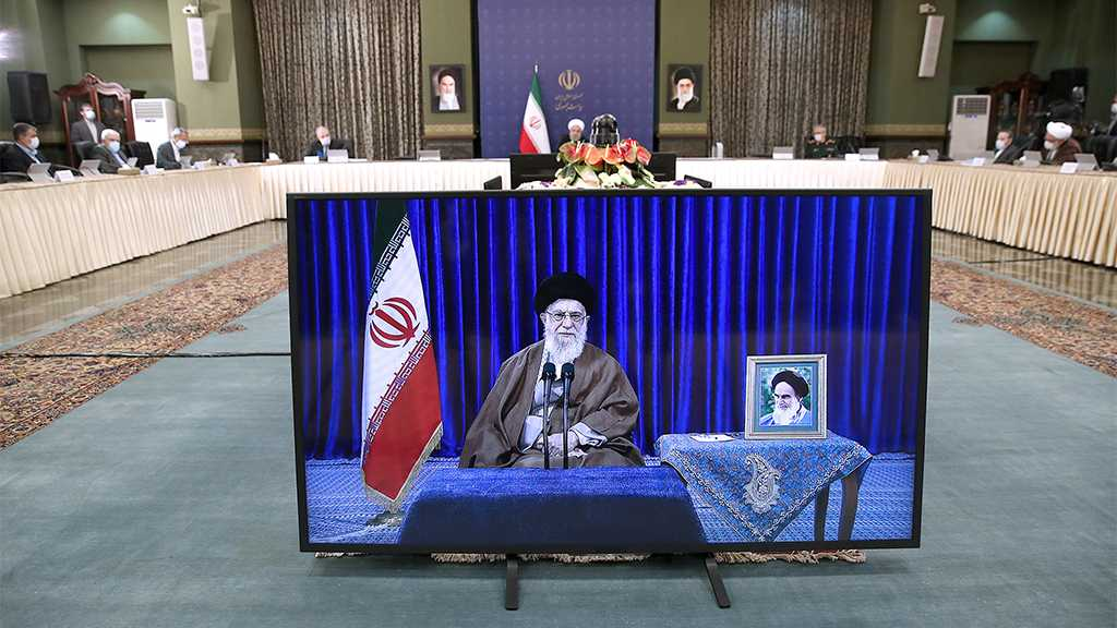 Imam Khamenei Highlights West's Failure amid COVID-19 Battle