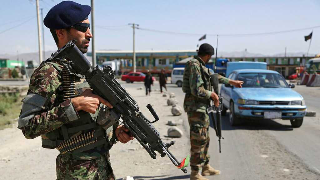 Afghan Police: Four Bomb Explosions Rock Kabul
