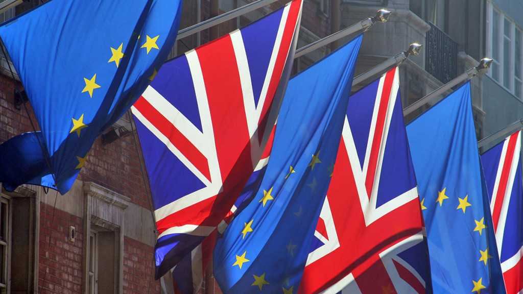 UK, EU to Enter 3rd Round of Brexit Talks