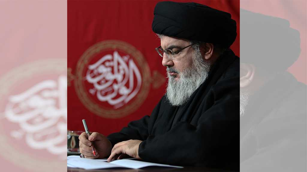 Sayyed Nasrallah to Deliver A Speech on Sayyed Mustafa Badreddine's Martyrdom Anniversary