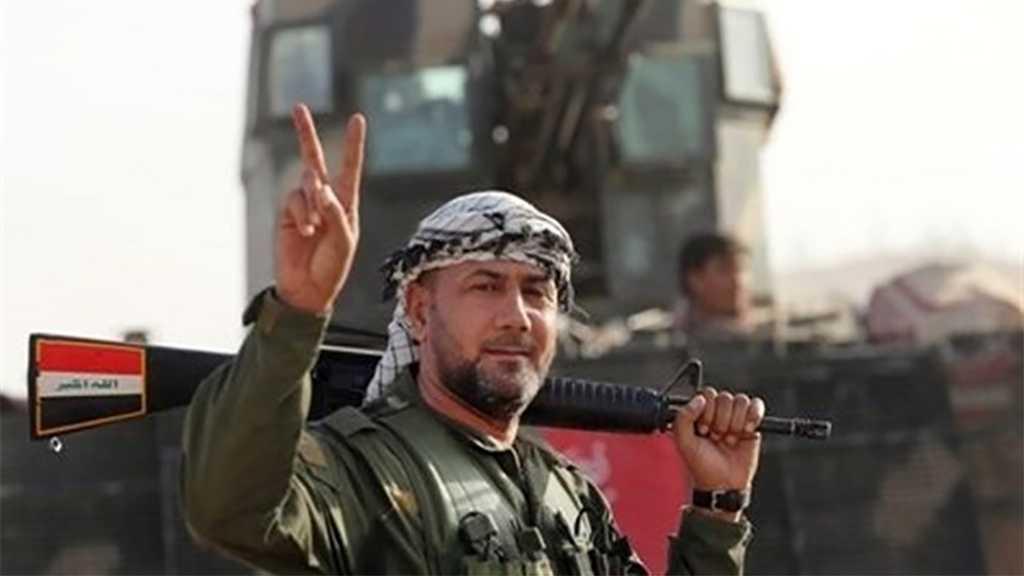 Iraqi PMUs Kill Daesh Ringleader in Diyala Province