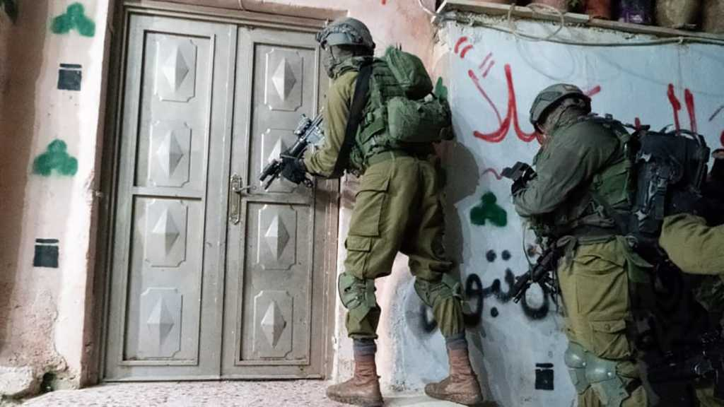 """A Resistant Stone: """"Israeli"""" Soldier Killed by A Stone during Storming a WB Village"""