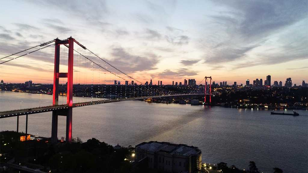 Major Turkish Cities to Go On Lockdown for Four Days Next Weekend