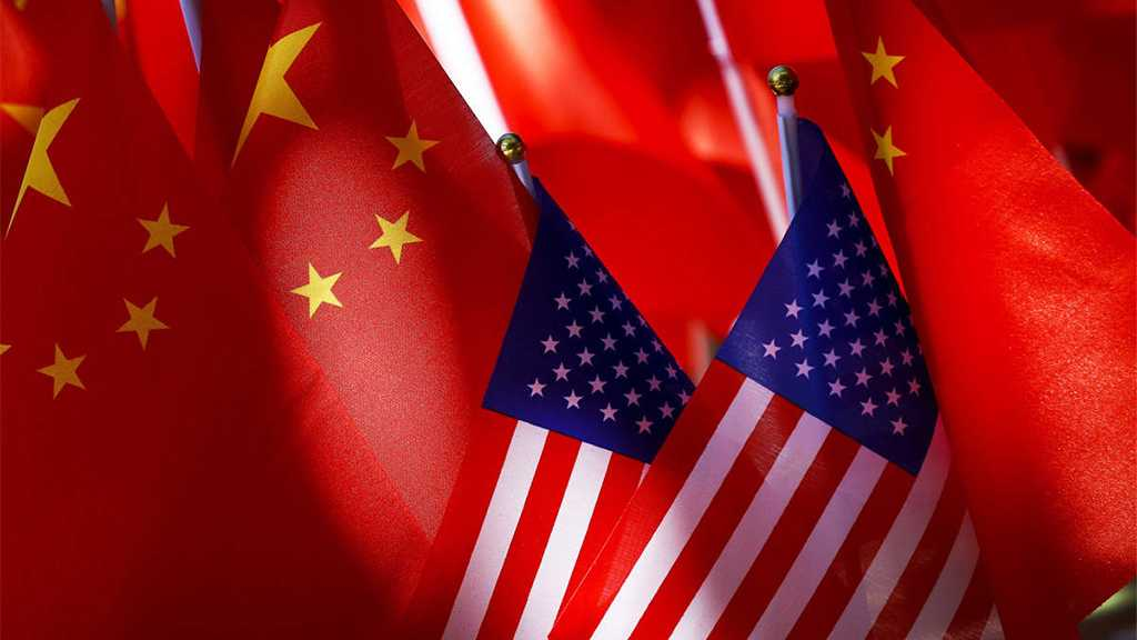 US Senators Introduce Sanctions Bill to Hold China Accountable for COVID-19 Outbreak