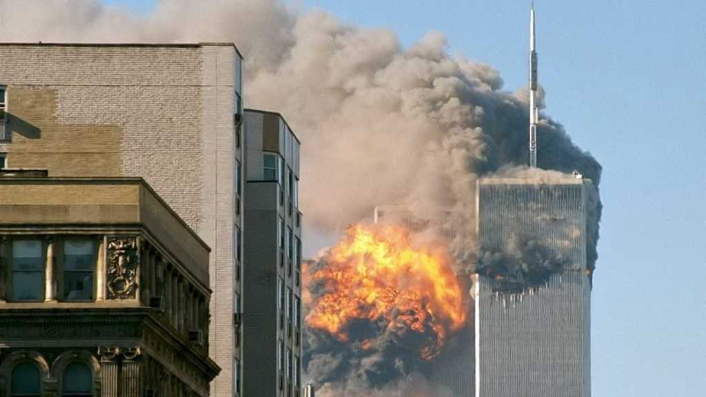 FBI Reveals 'by Accident' Saudi Diplomat Linked To 9/11