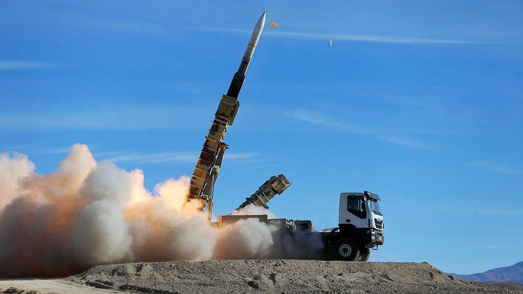 Iran Vows Harsh Response to Any US Escapade