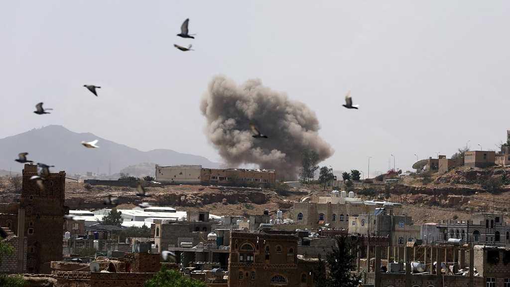 Saudi Warplanes Continue Bombing Yemen despite Pandemic, Month of Fasting