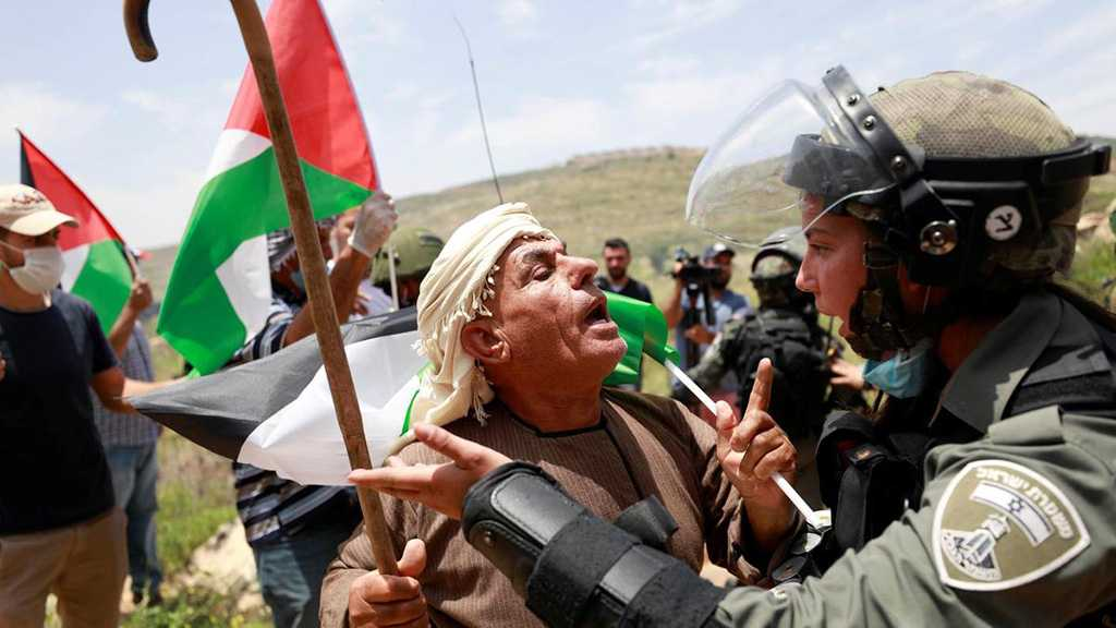 Dozens of Palestinians Injured By 'Israeli' Fire While Marking Nakba Day