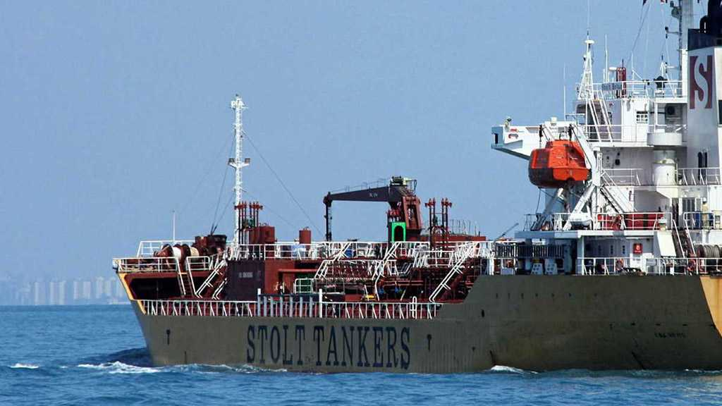 UK-Flagged Tanker Attacked in Gulf of Aden