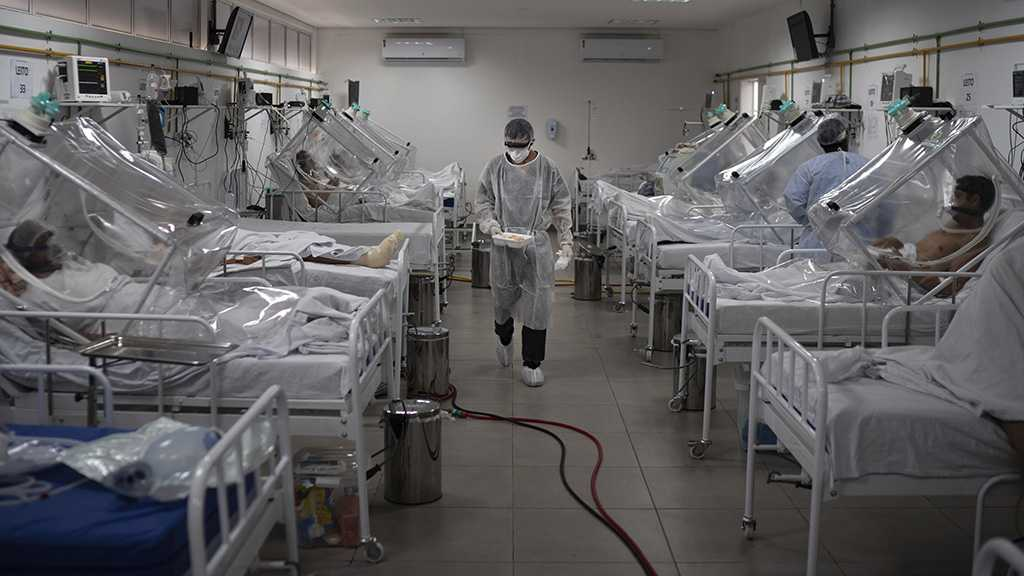 Big Nations See Rising Virus Toll as US, Europe Reopen More