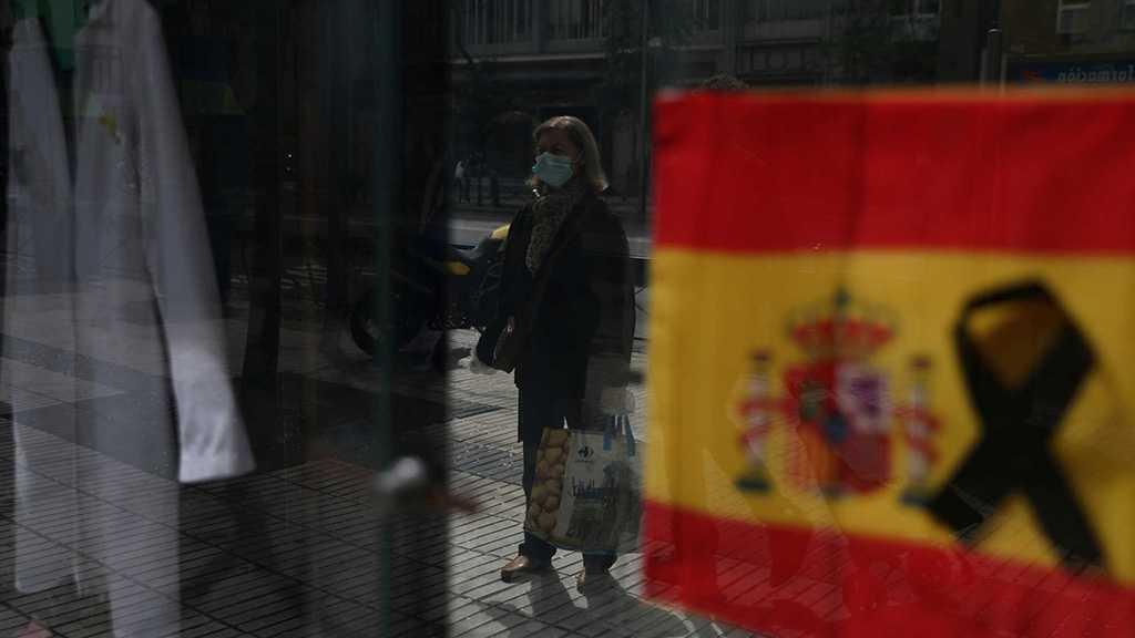 Spanish Government Seeks 2-Week Extension of Lockdown