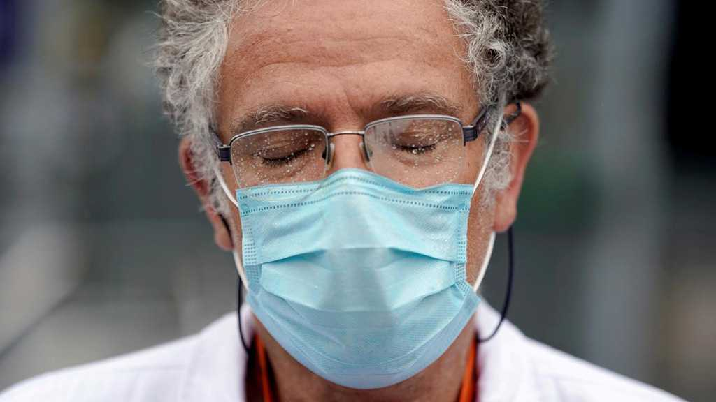Covid-19: Number of Cases Surpasses 5 Million Worldwide, Deaths Pass 300K