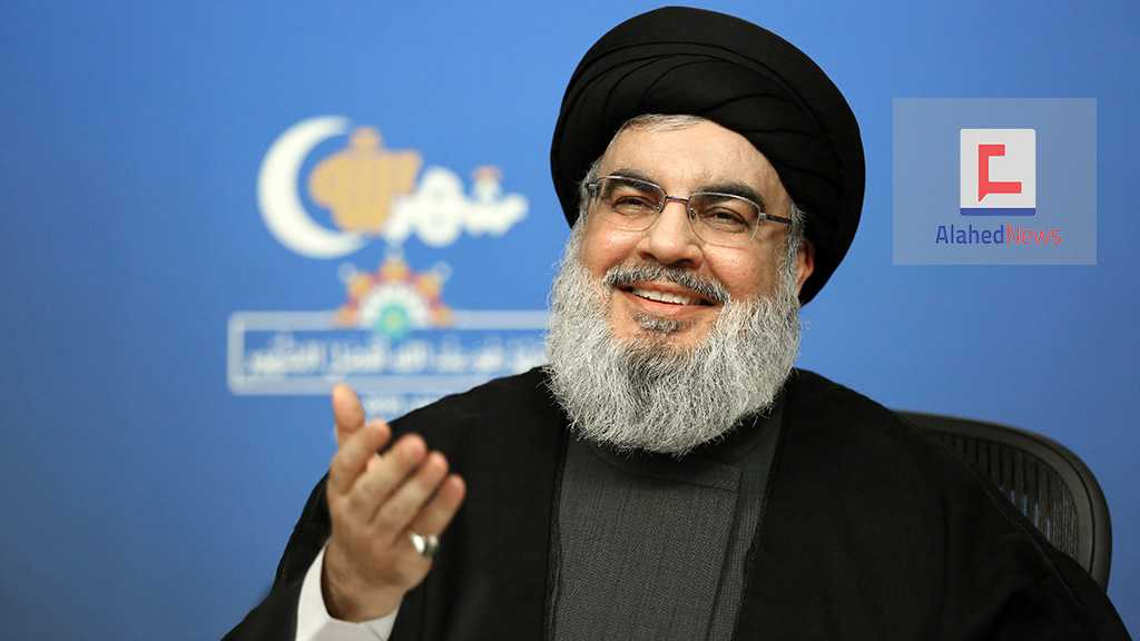 Sayyed Nasrallah To Deliver A Speech on Int'l Al-Quds Day