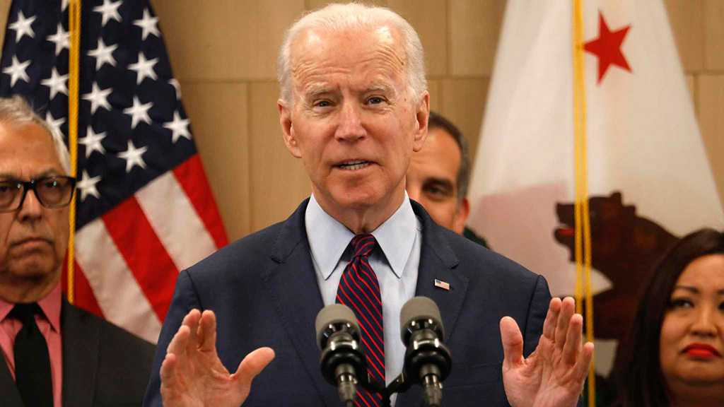 US: Under Team Trump Fire, Biden Apologizes for Remarks on Black Voters