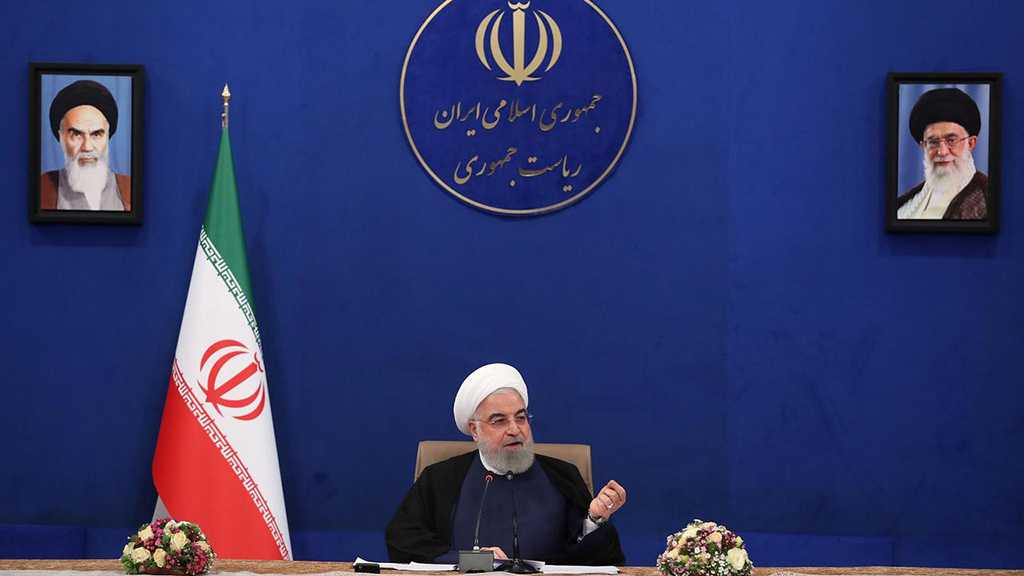 Rouhani: Holy Shrines, Cultural Sites to Reopen