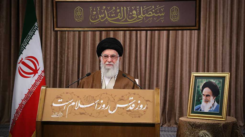 Imam Khamenei Drew Roadmap for Liberation of Palestine – PFLP