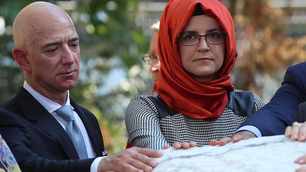 Khashoggi's Fiancée Rejects His Family's Attempt to Pardon Killers