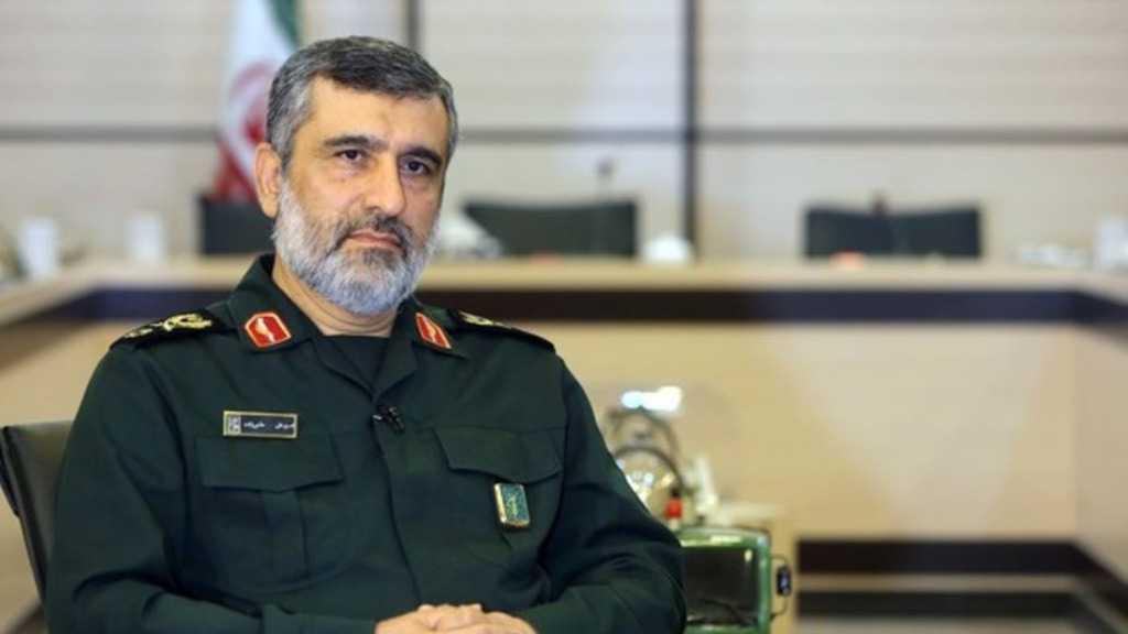 IRGC Cmdr.: Iran's Defense Preparedness at Highest Level in 40 Years