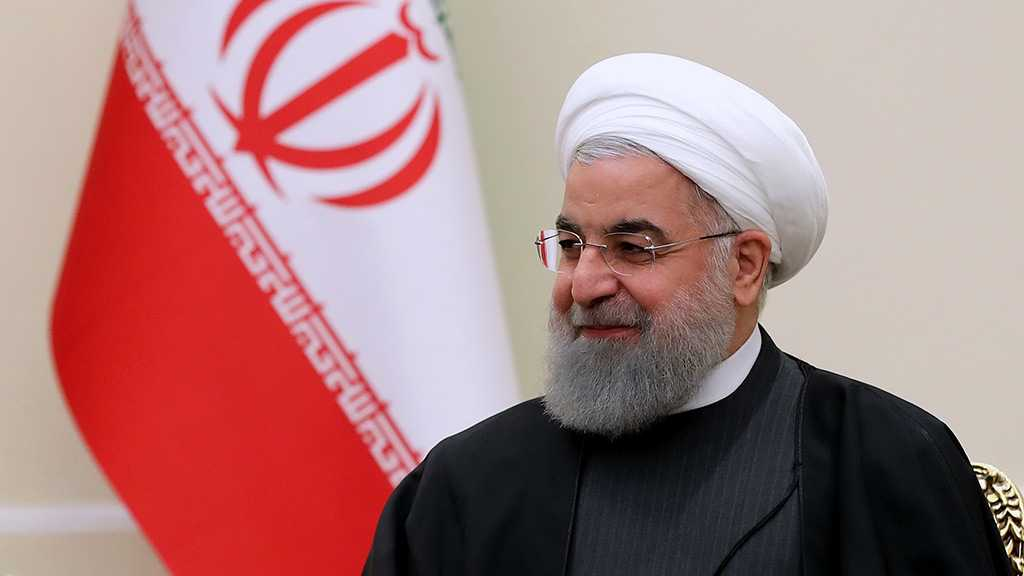 "Iran Congratulates Lebanon on Anniversary of ""Israeli"" Defeat"