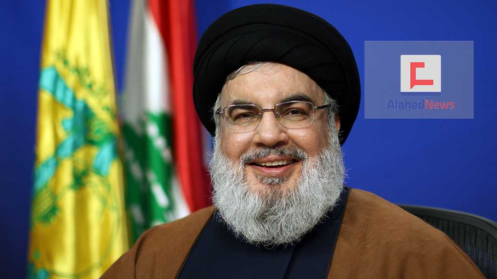 Resistance and Liberation's 20th Anniversary: Sayyed Nasrallah's Awaited Interview
