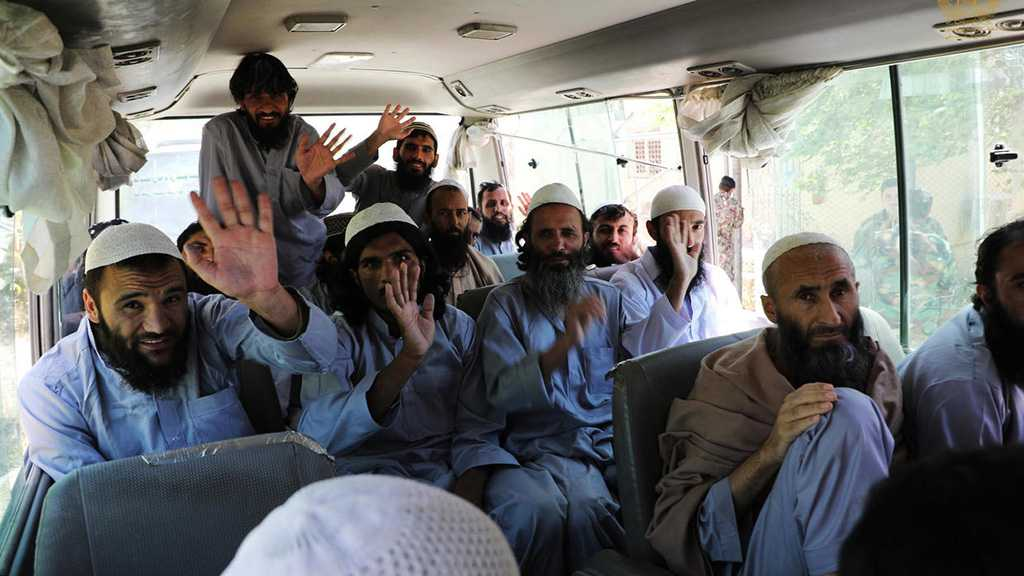 Afghanistan to Free 900 More Taliban Prisoners amid Ceasefire